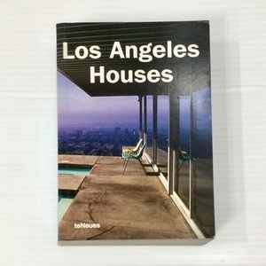 Los Angeles Houses ~ Book 450 Photos Architecture